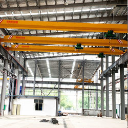 HENAN KONE CRANES CO.,LTD