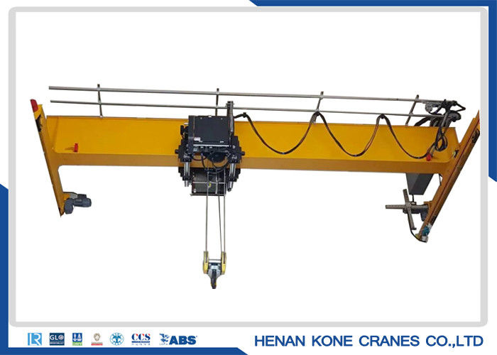 Large Capacity Mini KBK 500kg Electric Overhead Crane